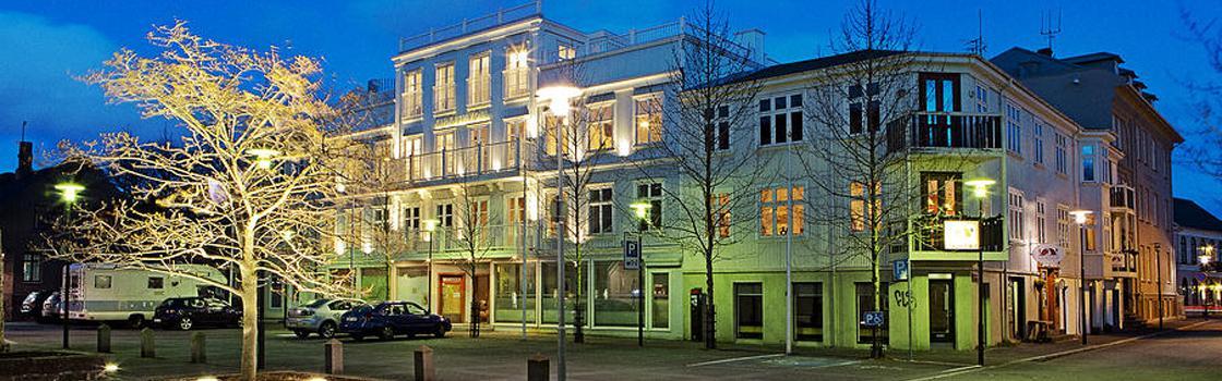 Kurzreise Nach Reykjavik